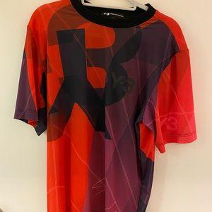 Y3 Jersey Shirt